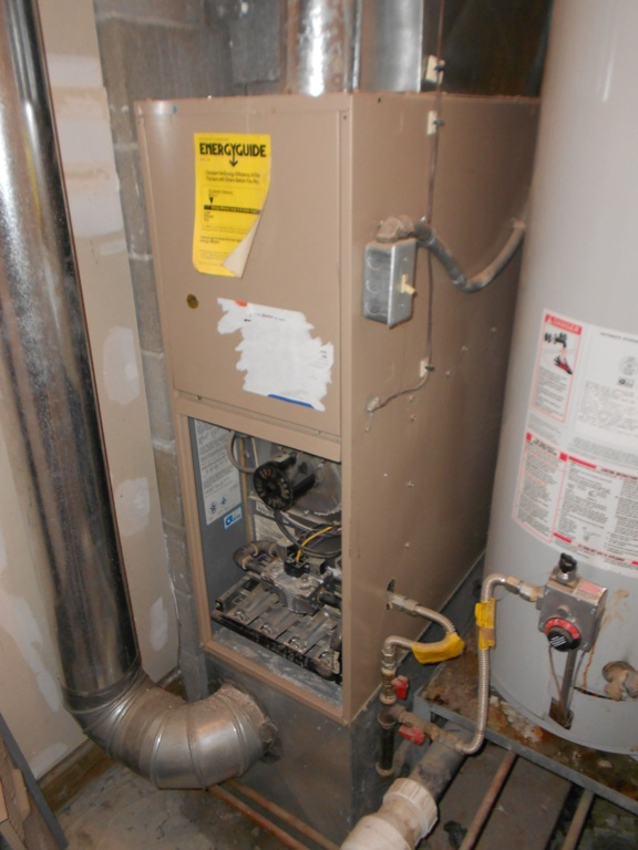 Electric Heat further Carrier 325879 751 Circuit Board moreover Carrier Heat Pump Defrost Board Wiring Diagram as well 8fl1d Rheem Air Conditioner Unit Model Rpkb 036jaz in addition Carrier Furnace Filter Location. on old payne furnace wiring diagram