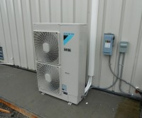 Daikin Mini Split