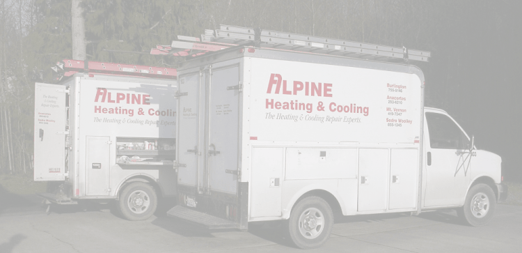 Air Conditioning Burlington WA