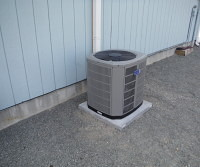 Sedro Woolley Air Conditioner