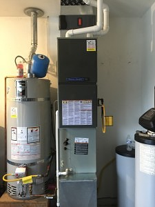 Bow Wa Heat Pump And Furnace
