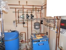 Overall Boiler System